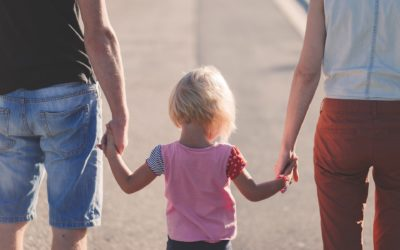 How To Create a Parenting Plan That Works for You